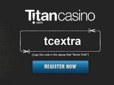 Titan casino code bonus map pennsylvania casinos