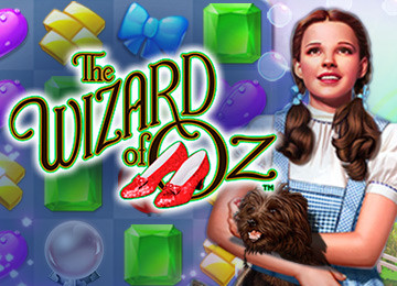 Wizard of Oz Slot Review For Canadian Players